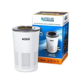 Hygea Air Home PURIFIER