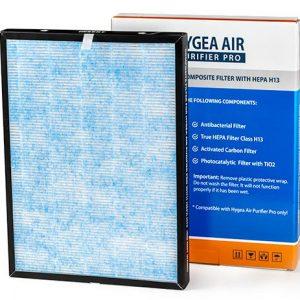 Hygea Air PRO PURIFIER Ersatzfilter